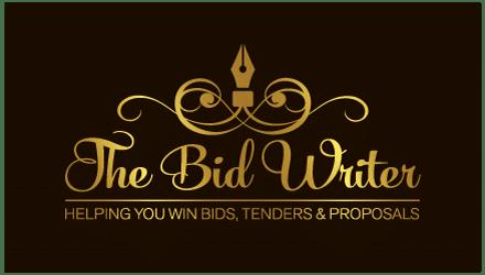 The Bid Writer